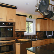 Cincinnati Custom Kitchen Design
