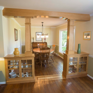 Cincinnati Custom Woodwork
