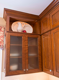 Cincinnati Custom Cabinetry